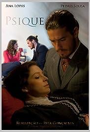 Psique Poster