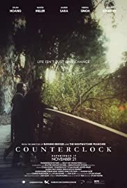 Counterclock Poster
