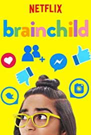 Brainchild | TRAILER | Coming to Netflix November 2, 2018 2
