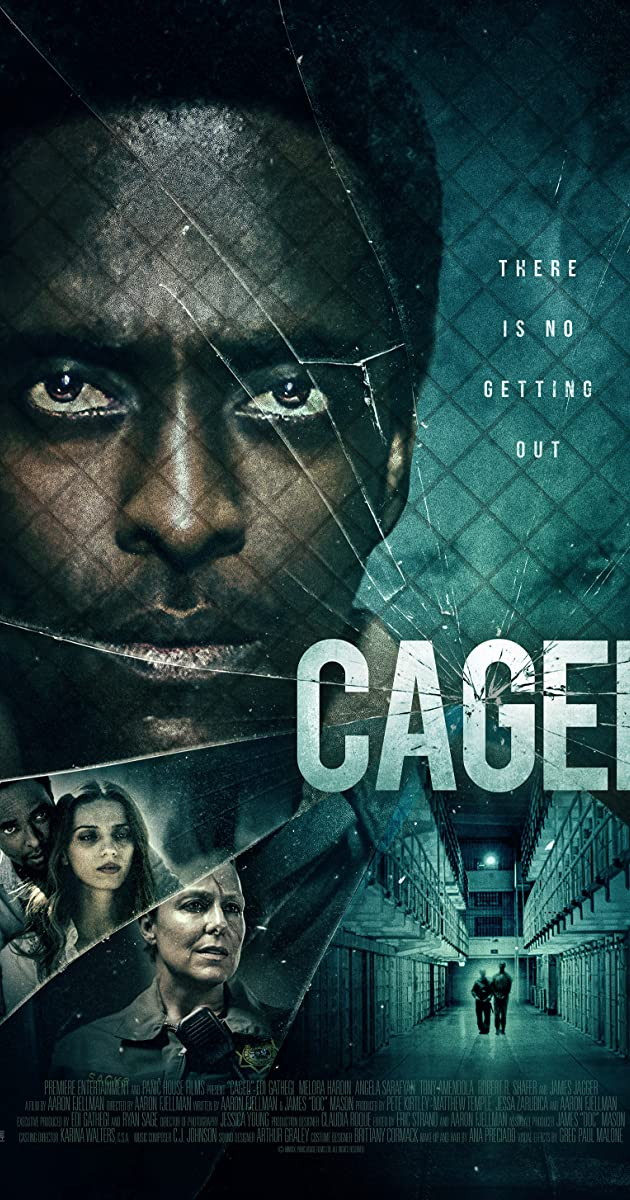 Caged (2021) - Caged (2021) - User Reviews - IMDb