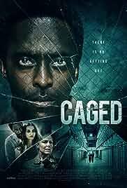 Caged (2021) HDRip english Full Movie Watch Online Free MovieRulz