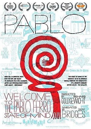 Where to stream Pablo