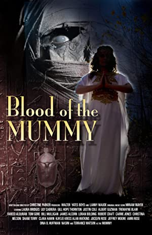 Where to stream Blood of the Mummy