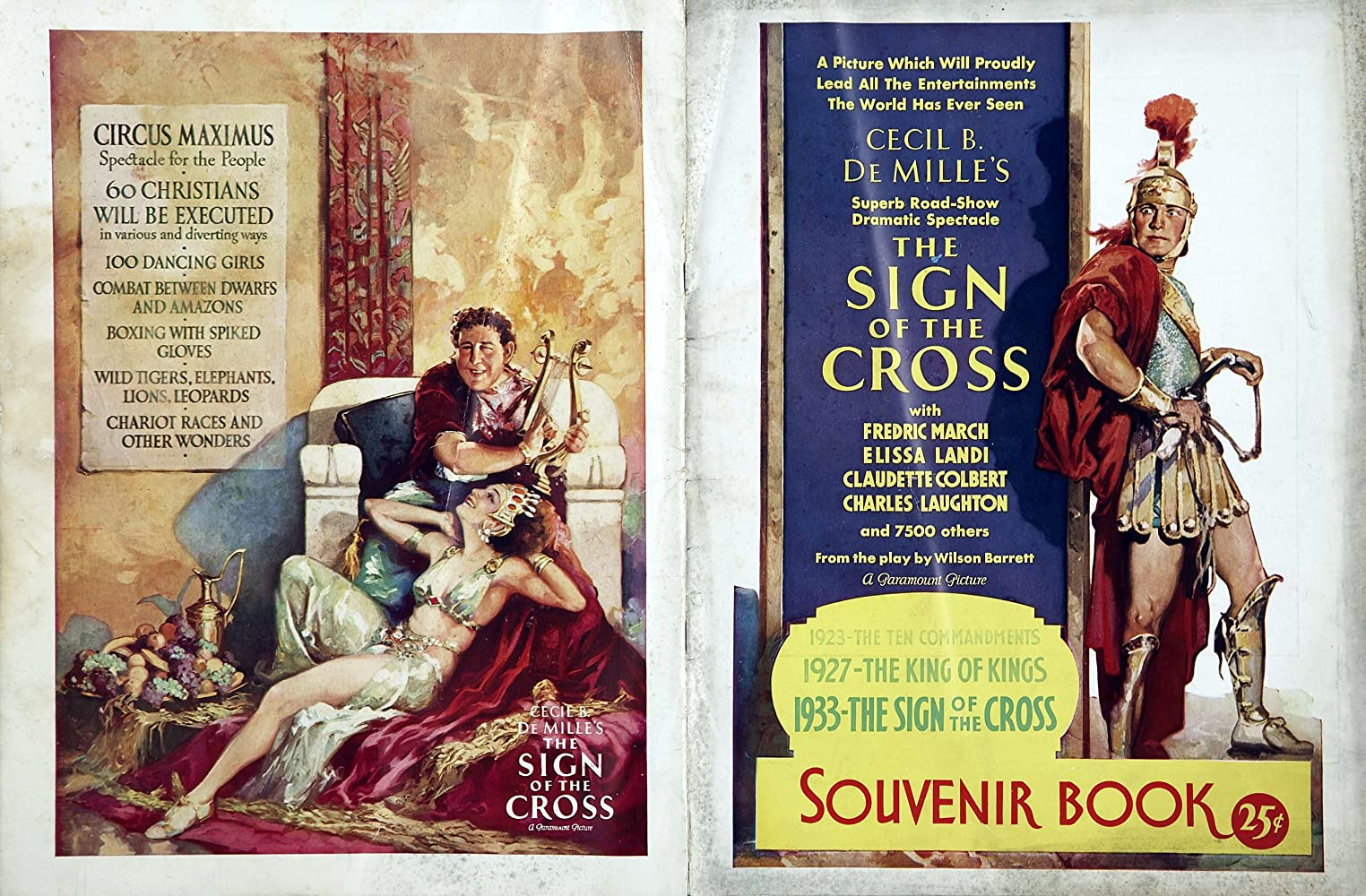 History of the sign of the cross