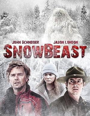 Where to stream Snow Beast