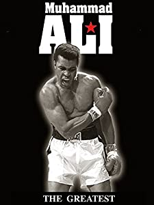 Portable movie watching Muhammad Ali: The Greatest [HDR]