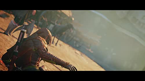 Assassin's Creed: Unity: Pistols At Dawn
