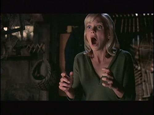 Scary Movie 3.5: The Unrated Cut