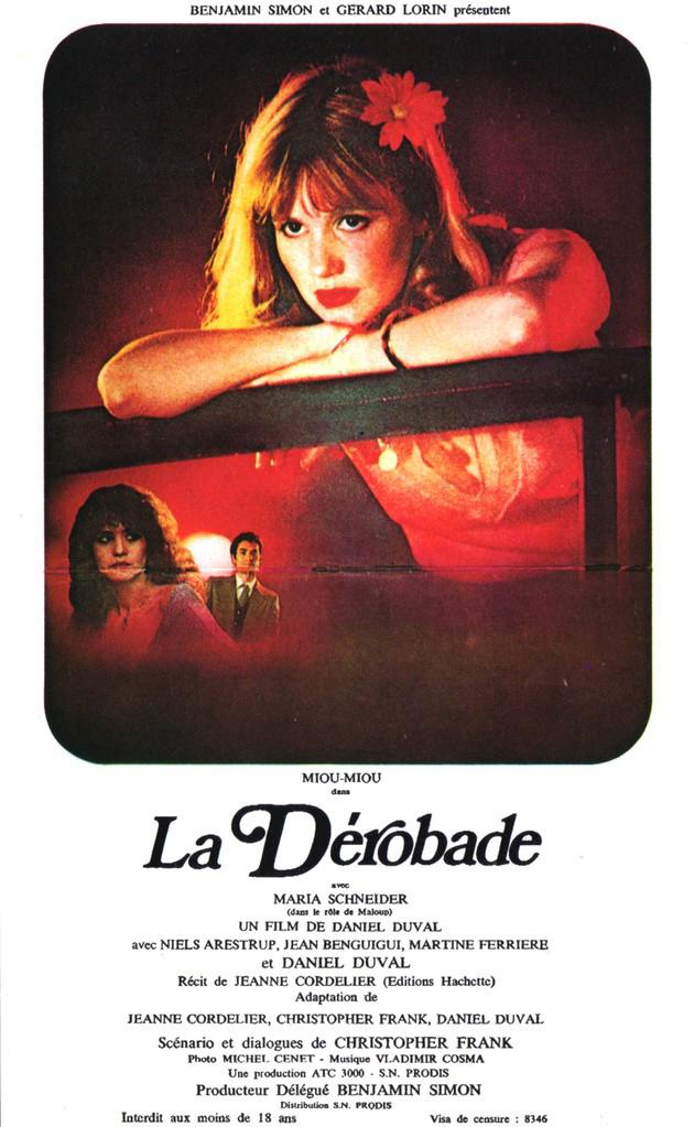 TÉLÉCHARGER FILM LA DEROBADE