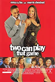 Vivica A. Fox, Morris Chestnut, and Anthony Anderson in Two Can Play That Game (2001)