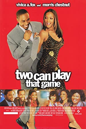 Where to stream Two Can Play That Game