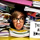 Iain Stirling in The Dog Ate My Homework (2014)