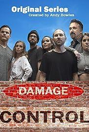 Damage Control Poster