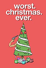 KateLynn E. Newberry and Raychael Lane in Worst. Christmas. Ever. (2020)