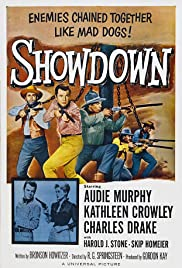 Showdown Poster