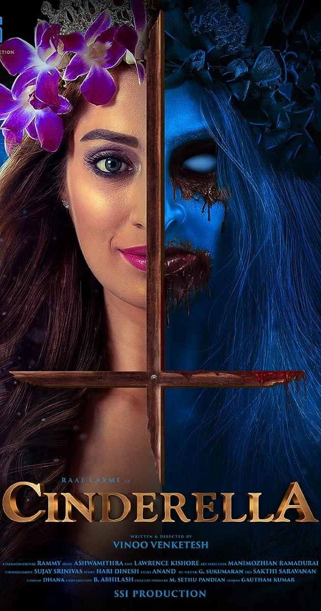Download Filme Cinderela Torrent 2021 Qualidade Hd