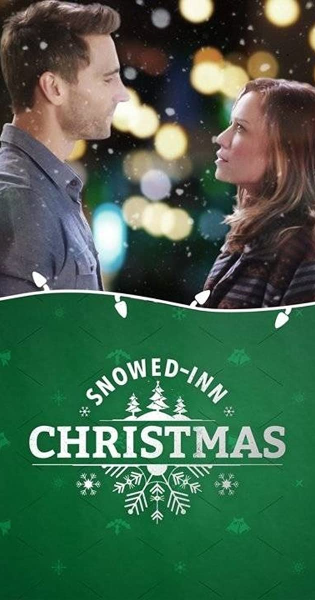 Snowed-Inn Christmas (TV Movie 2017) - IMDb