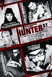 Hunter St Poster