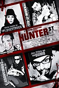 Hunter St full movie online free