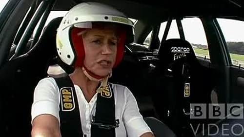 Top Gear: Helen Mirren