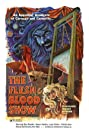The Flesh and Blood Show (1972) Poster