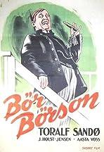 Boer Boerson Jr.
