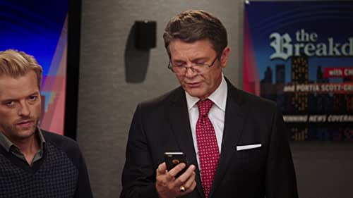 Great News: Portia's Phone Is Hacked