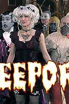 Creeporia (2014) Poster