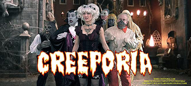 Best free movie site no downloads Creeporia by [480x800]