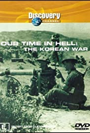 Our Time in Hell: The Korean War Poster