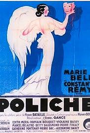 Poliche Poster