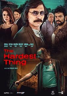 Aci Kiraz (the Hardest Thing) (2020)