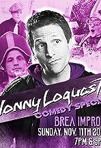 Jonny Loquasto Stand Up Special