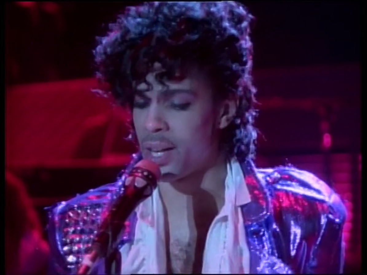 Prince Little Red Corvette Video 1983 Photo Gallery Imdb