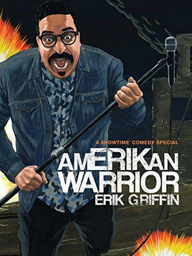 Erik Griffin: Amerikan Warrior (2018)