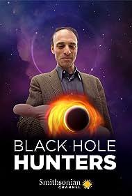 Shep Doeleman in Black Hole Hunters (2019)