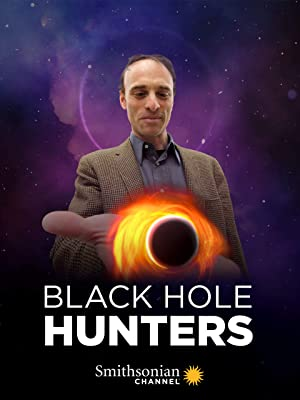 Where to stream Black Hole Hunters