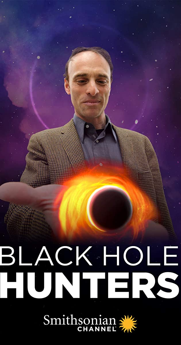Black Hole Hunters (2019) Subtitles