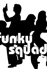 Funky Squad Poster