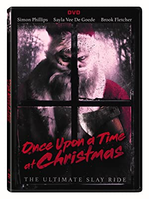 Permalink to Movie Once Upon a Time at Christmas (2017)
