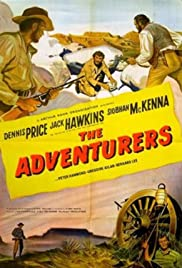 Fortune in Diamonds (1951) The Adventurers 1080p