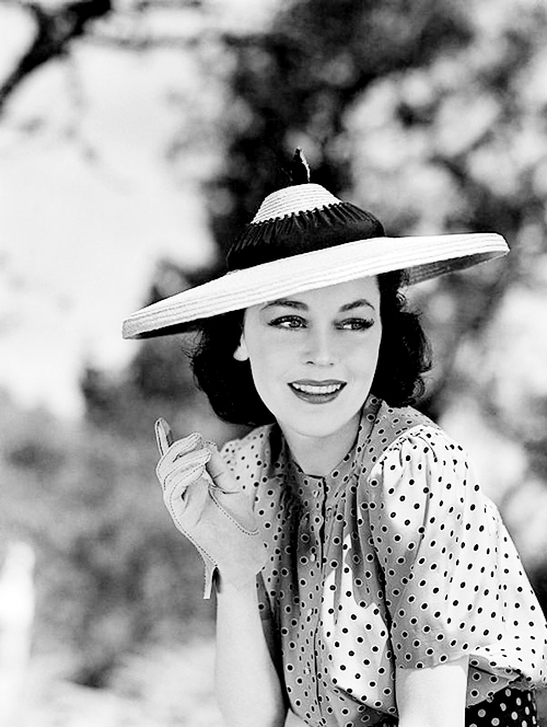 Maureen O'Sullivan in Hold That Kiss (1938)