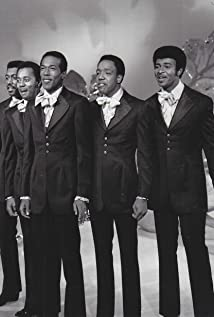 The Temptations Picture