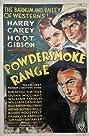Powdersmoke Range (1935) Poster