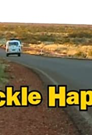 Tackle Happy Poster