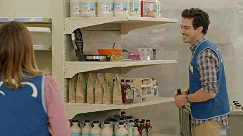 Superstore: Grand Re-Opening
