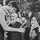 Johnnie Morris, Mona Ray, and Jeff York in Li'l Abner (1940)