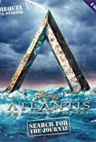 Atlantis: The Lost Empire - Search for the Journal