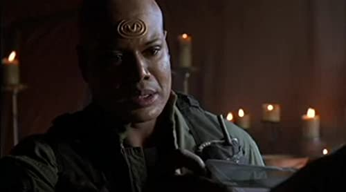 Stargate Sg-1: Redemption