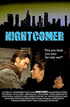 Where to stream Nightcomer